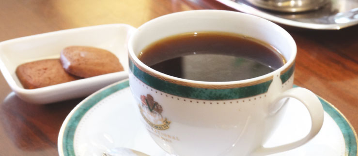 パパ活初回デートに適したカフェ